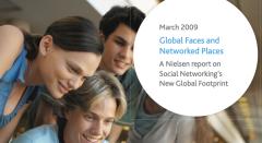 Nielsen report cover